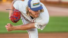 Phillies' plan for Bailey Falter could include a role change and a change of scenery