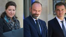 France to launch inquiry into ex-PM, ministers over coronavirus