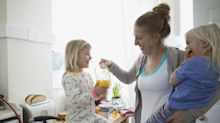 Platonic Co-Parenting Is the Latest Trend for Singles Who Want to Start a Family Together