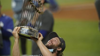 Compare World Series trophies in full 3D