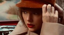 Taylor Swift to release re-recorded version of Red in November: 'Red resembled a heartbroken person'