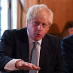 UK parliament cannot stop Brexit, Johnson to tell Macron and Merkel
