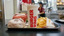 Restaurant Brands International Stock's Market Keeps Growing