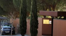 Source says Spanish judge to seek extradition of North Korea embassy intruders