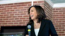 Maintes fois pionnière, Kamala Harris se rêve en première vice-présidente noire