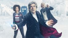 'Doctor Who' Christmas Special: Steven Moffat Reveals Peter Capaldi Helped Write Regeneration As New Trailer Is Revealed