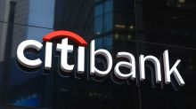 Stock Market Off; Citigroup Little Changed Despite Earnings Beat