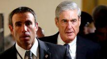 Mueller sends Russia probe report to U.S. attorney general