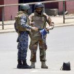 Abdul Lathief Jameel Mohamed: Sri Lanka suicide bomber who studied in UK named