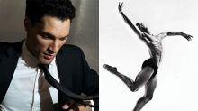 IMG 最新簽下的 Model,是一項健力士世界紀錄的保持者?來看看這位男模,有何本事成為 Kate Moss 的同門師弟!