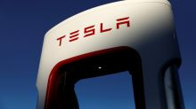 'Made in Germany': Tesla sets up shop in Berlin