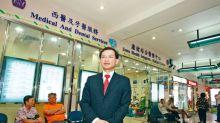 康宏向13人追債逾七億 凍結曹貴子BVI資產