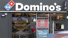 Domino's appoints former cruise line VP and Costa Coffee boss as its new CEO