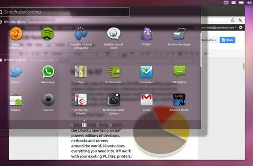 Dual OS phone with Android and desktop Ubuntu not likely to arrive before 2014