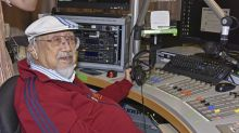 'Well, that's it.' 96-year-old DJ bids farewell in Hong Kong