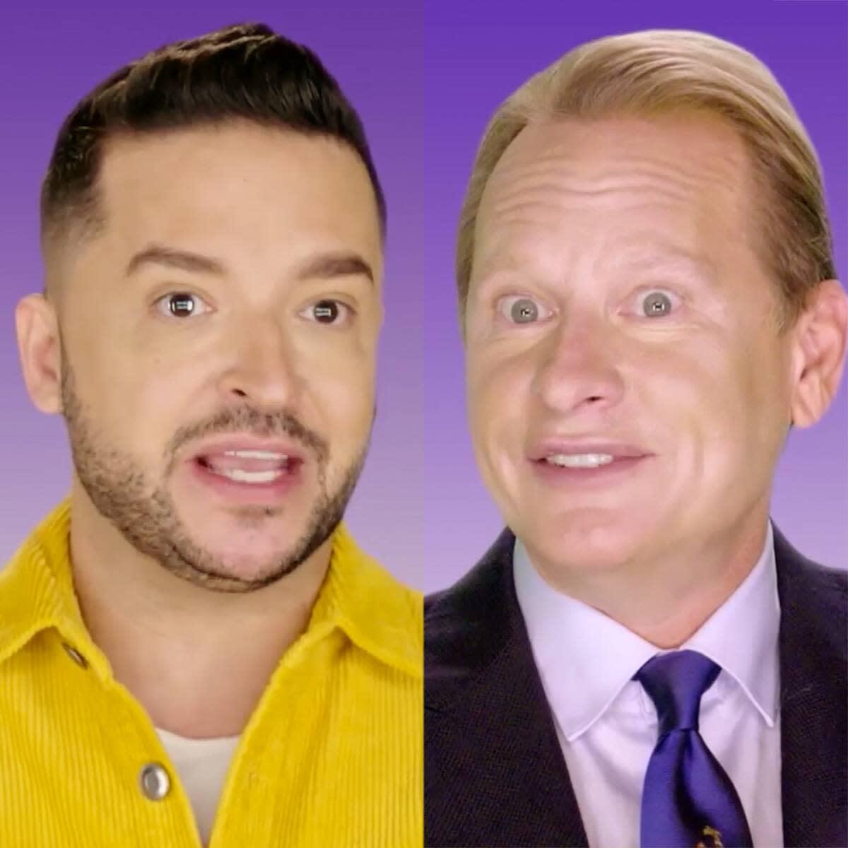 2 Original Queer Eye Stars Are Reuniting for a TV Comeback