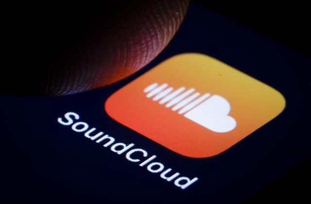 SoundCloud is losing its second and final co-founder
