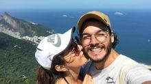 Túlio Gadêlha, namorado de Fátima Bernardes, visita Lula após decreto de prisão