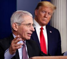 Fact check: Fauci warned Trump administration in 2017 of surprise infectious disease outbreak