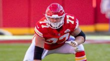 Andrew Wylie signs restricted free agent tender