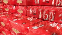 Smaller Cans Won't Save Coca-Cola