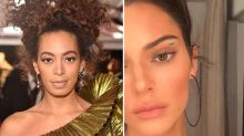 The weird new eyeliner trend celebrities can't get enough of