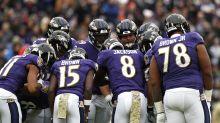 Ravens should utilize roster depth with eye toward 2021 in final 5 weeks