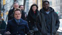"""Bryan Cranston quiere """"hacer justicia"""" a las personas con discapacidad en The Upside"""