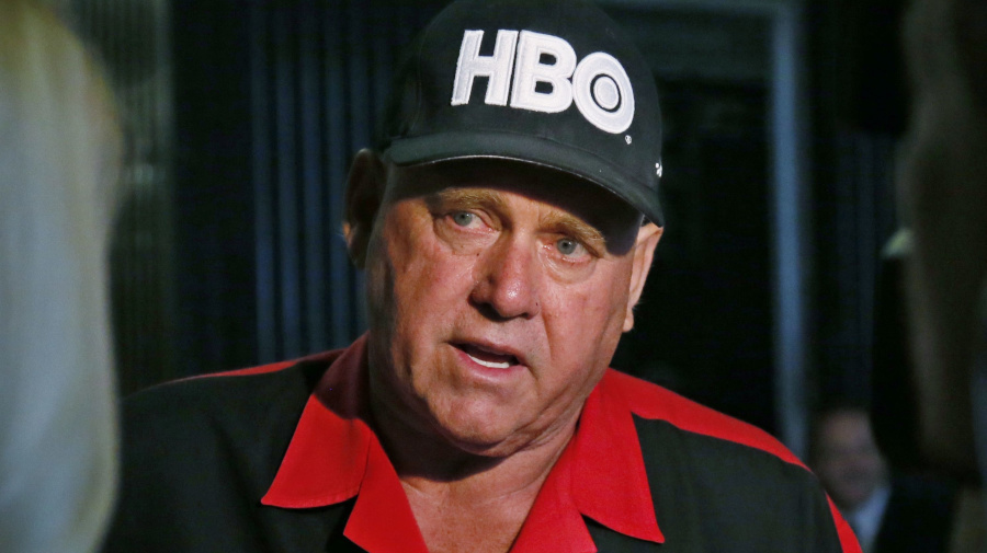 GOP candidate and Nevada brothel owner dies