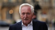 The Londoner: Dimbleby says W1A has BBC to a T