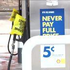 Experts: Gas shortage due to panic buying