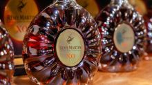 Hong Kong protests hit InterContinental, cognac maker Remy Cointreau's third-quarter sales as fewer tourists visit city
