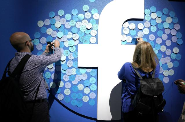 Facebook pulls out of SXSW amid growing fears over coronavirus