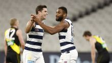 Ratugolea gives Cats cause for optimism