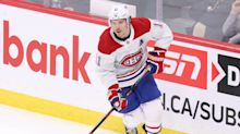 Canadiens' Brendan Gallagher placed on IR with concussion