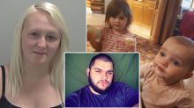 Father mourns babies killed by mum for getting in way of sex work