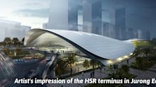 PM Lee Hsien Loong, Muhyiddin discuss High Speed Rail in view of 31 Dec deadline
