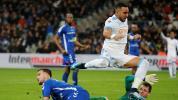 Ligue 1 - L'OM nouveau dauphin du PSG