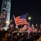 What could losing US 'special status' mean for Hong Kong?