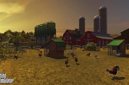 Farming Simulator makes hay on PS3/360 today, FS14 out now on mobile