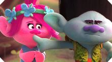 Justin Timberlake cried when he watched the Trolls movie