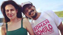 John Lloyd Cruz: Bea Alonzo has a special place in my heart!