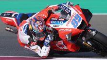 MotoGp, a Doha pole di Martin su Ducati Pramac