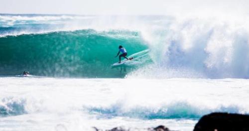 Surf - Blog Jérémy Florès - Blog Jérémy Florès #9 : «L'Australie, moi j'adore»