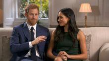 ¿Con ganas de boda real? DKiss se adelanta y estrena el documental 'Cuando Harry encontró a Meghan'