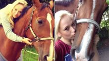 Horse racing rocked by tragic death of young jockey