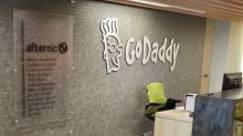 GoDaddy Quadruples Earnings in the First Quarter