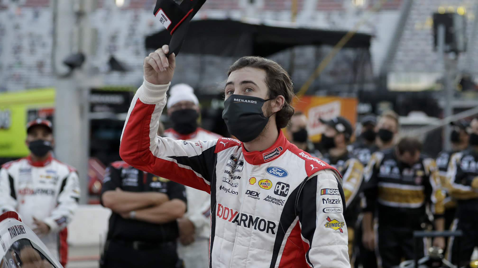 Beaver's Best Bets for the YellaWood 500