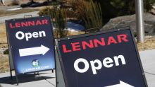 Lennar sinks despite earnings & revenue beat
