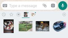 Como criar stickers personalizados no WhatsApp (Android e iOS)